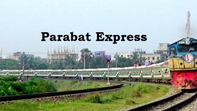 Parabat Express