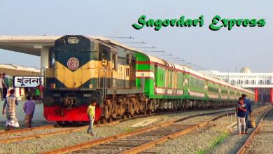 Sagordari Express