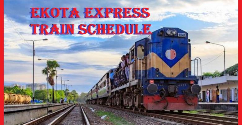 ekota express