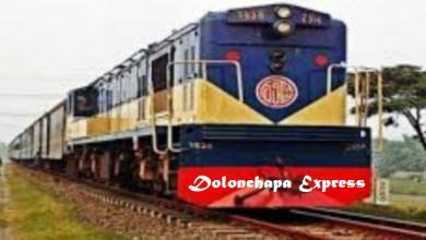 Dolonchapa Express