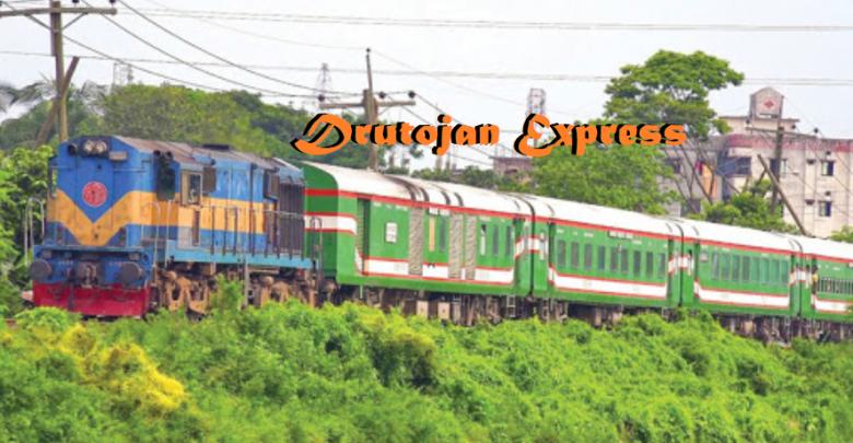 Drutojan Express