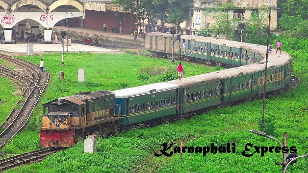 Karnaphuli Express