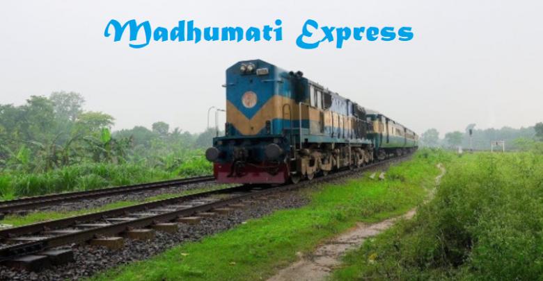 Madhumati Express