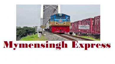 Mymensingh Express