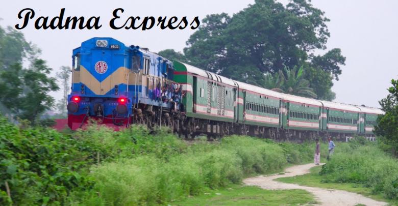 Padma Express