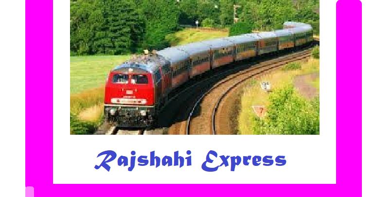 Rajshahi Express