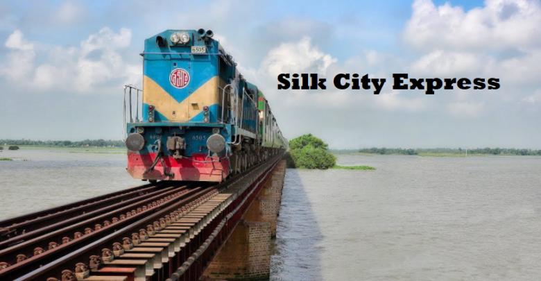 Silk City Express