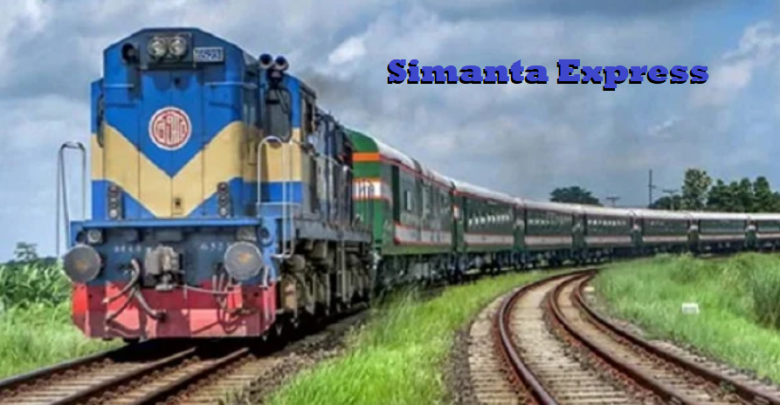Simanta Express