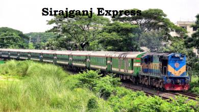 Sirajganj Express