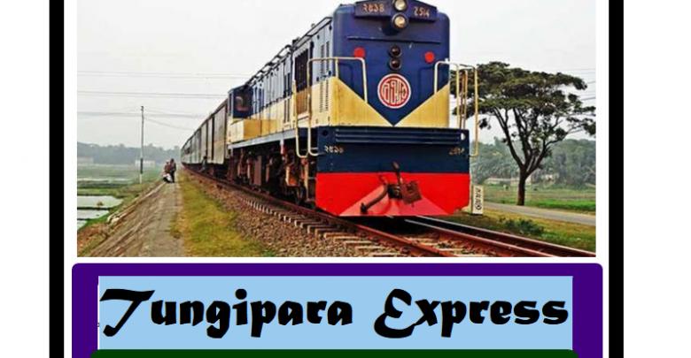 Tungipara Express