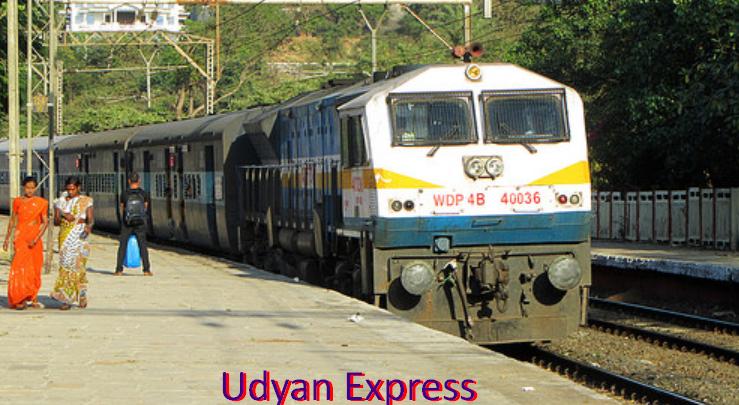 Udyan Express