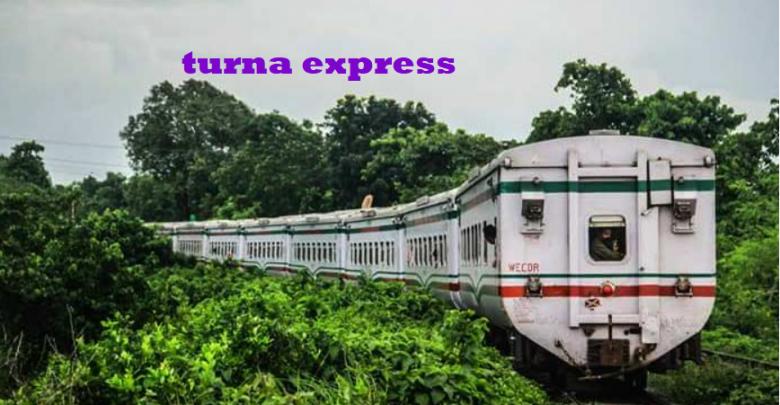 turna express