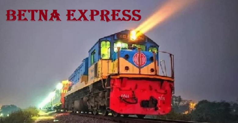 betna express